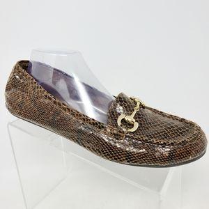 Aerosoles Drive Through Loafer Women Comfort Shoes